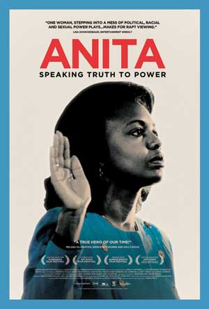 """Anita"", documentary from the United States with filmmaker Freida Mock"