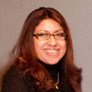 Sherin Saadallah
